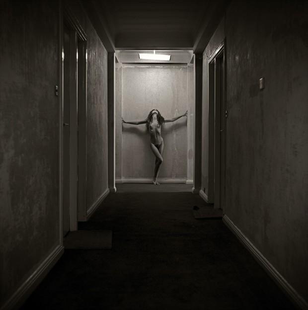 Artistic Nude Erotic Photo by Photographer cjballphotography