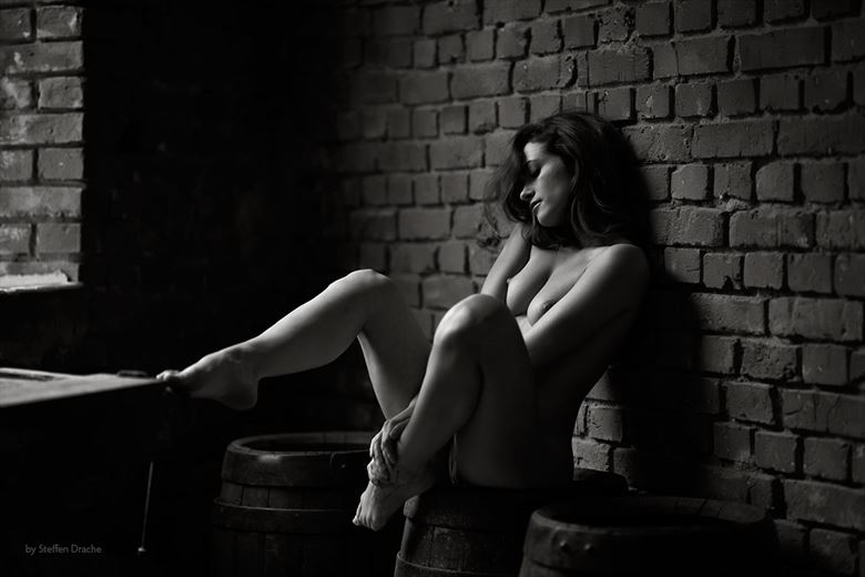Artistic Nude Erotic Photo by Photographer drachenphoto