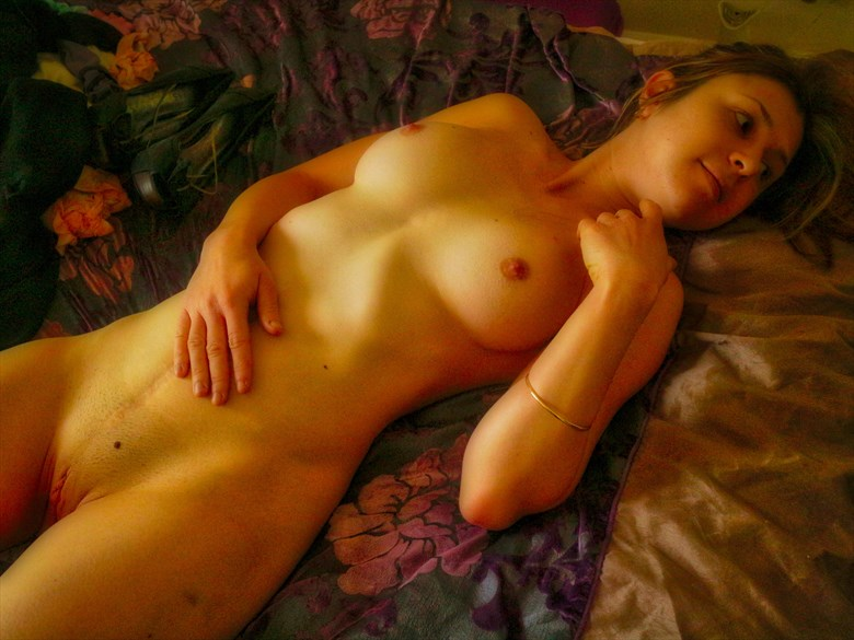 Artistic Nude Erotic Photo by Photographer dvan