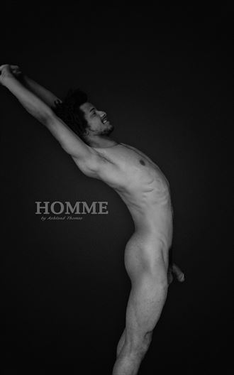 Artistic Nude Erotic Photo by Photographer hommebyat