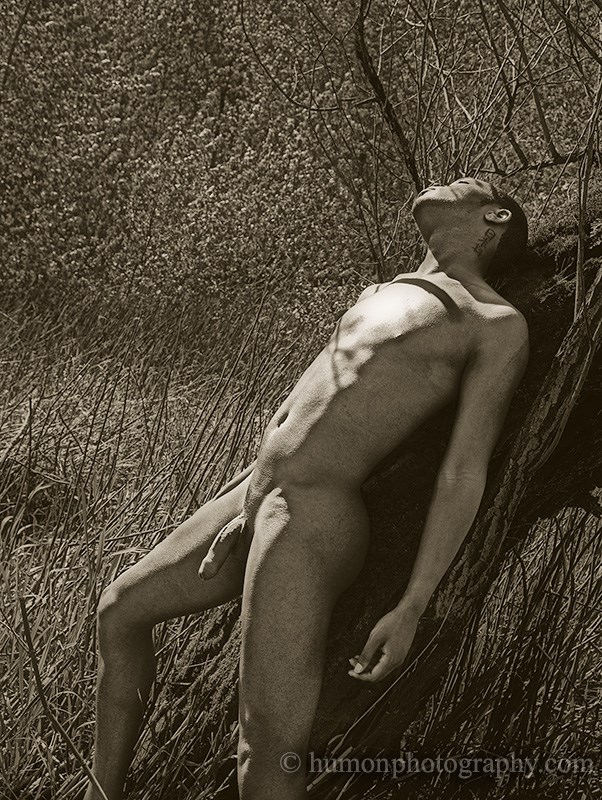 Artistic Nude Erotic Photo by Photographer humon photography