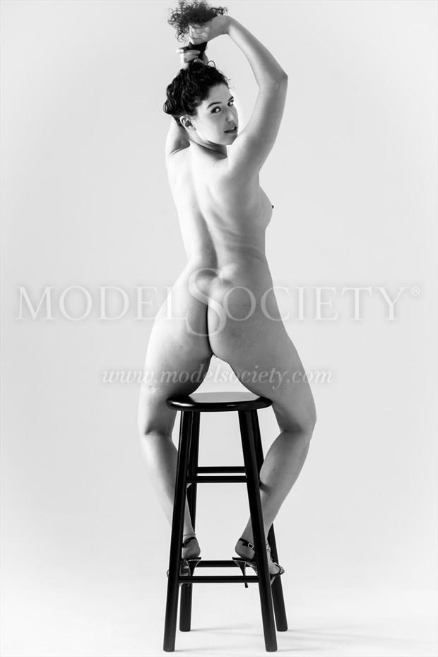 Artistic Nude Erotic Photo by Photographer nyc_dp