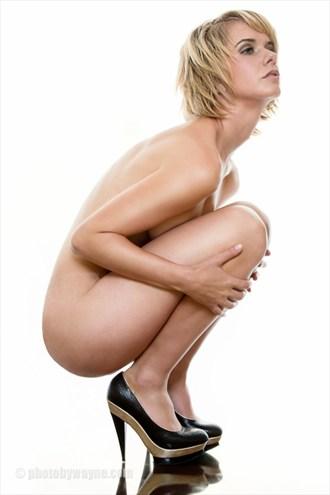 Artistic Nude Erotic Photo by Photographer photobywayne