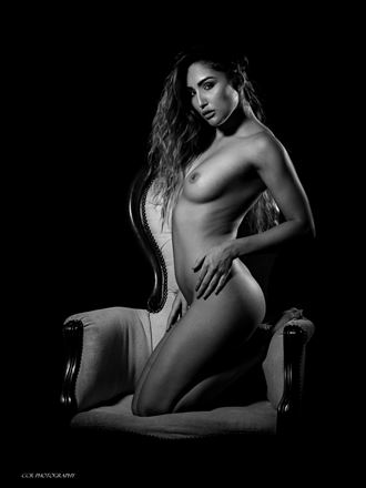 Artistic Nude Erotic Photo by Photographer stopher002