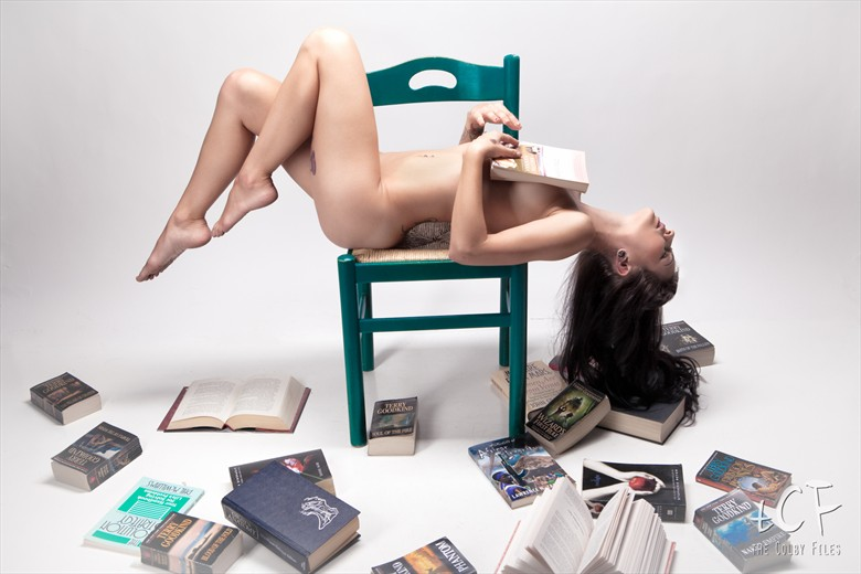 Artistic Nude Erotic Photo by Photographer theColbyFiles