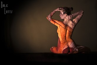 Artistic Nude Experimental Photo by Photographer PanchoInwood