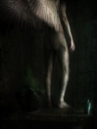 Artistic Nude Fantasy Artwork by Artist radikalis vertikalis
