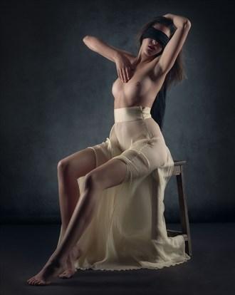 Artistic Nude Fantasy Artwork by Photographer XaviRoStudio