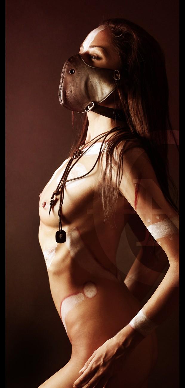 Artistic Nude Fantasy Photo by Model ArainaN