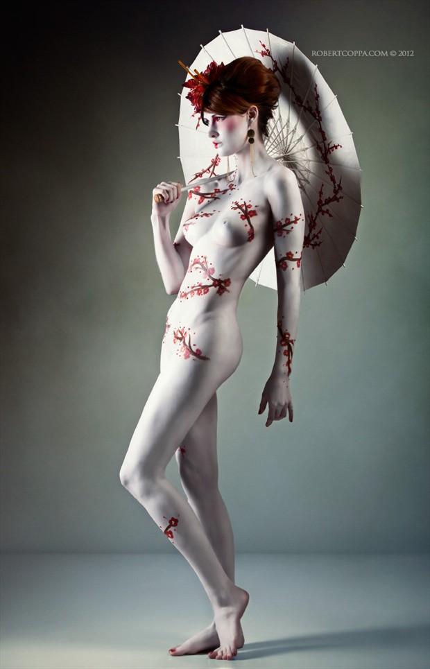 Artistic Nude Fantasy Photo by Photographer Robertxc
