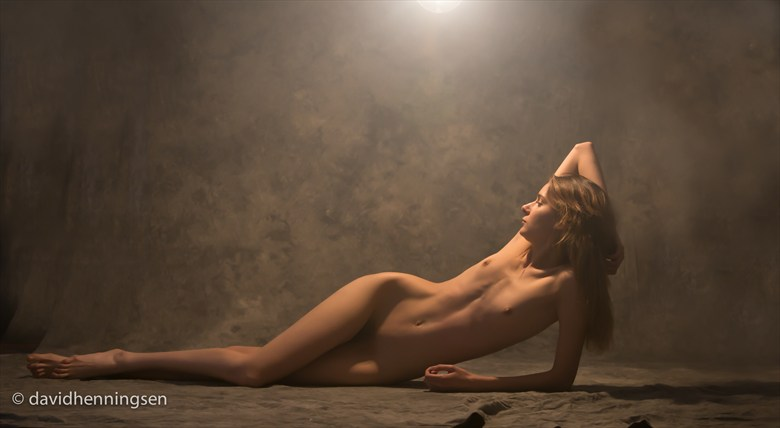 Artistic Nude Fantasy Photo by Photographer david428
