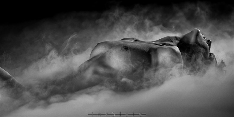 Artistic Nude Fantasy Photo by Photographer inkslate