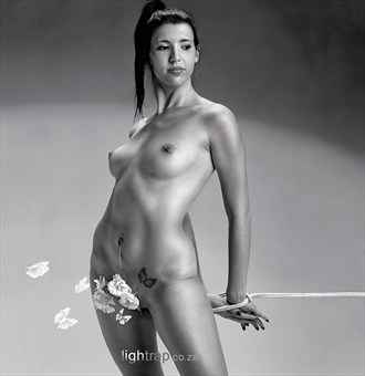 Artistic Nude Fantasy Photo by Photographer lightrap