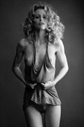 Artistic Nude Fashion Photo by Photographer Stefano Brunesci
