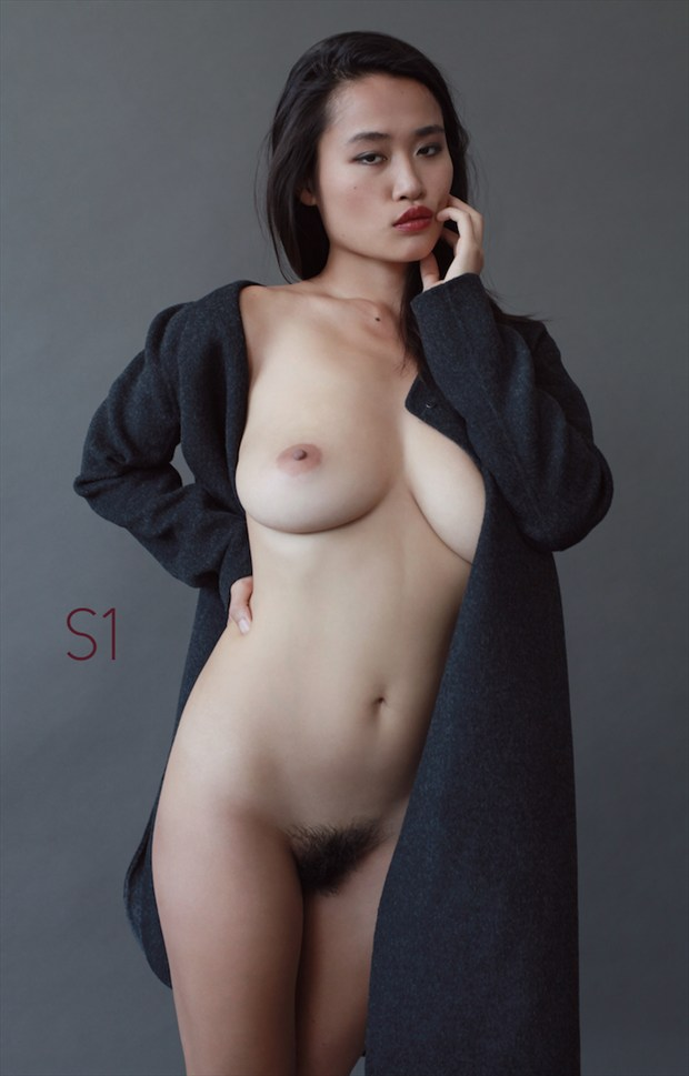 Artistic Nude Fashion Photo by Photographer StormulaOne