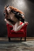 Artistic Nude Fetish Photo by Model AingealRose