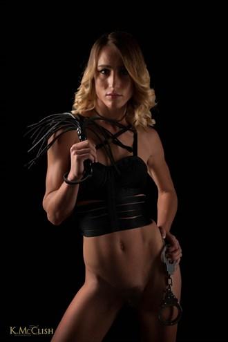 Artistic Nude Fetish Photo by Model Chelsea Jo