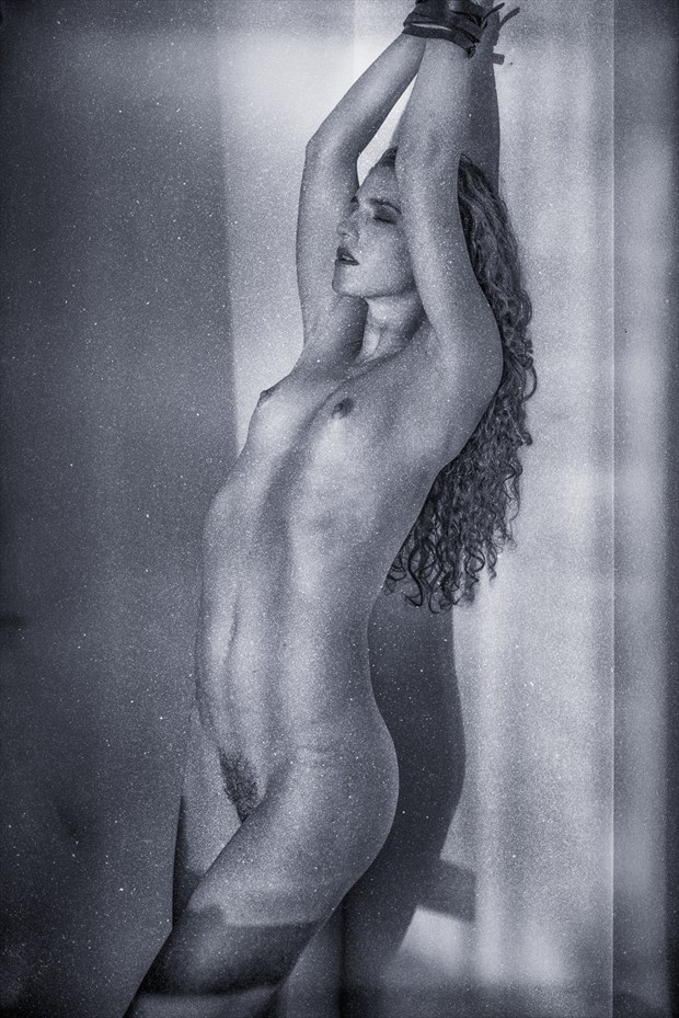 Artistic Nude Fetish Photo by Model Keira Grant