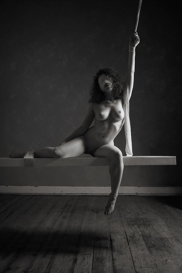 Artistic Nude Fetish Photo by Model Lorelai