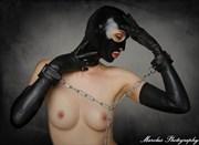 Artistic Nude Fetish Photo by Photographer Marvlus