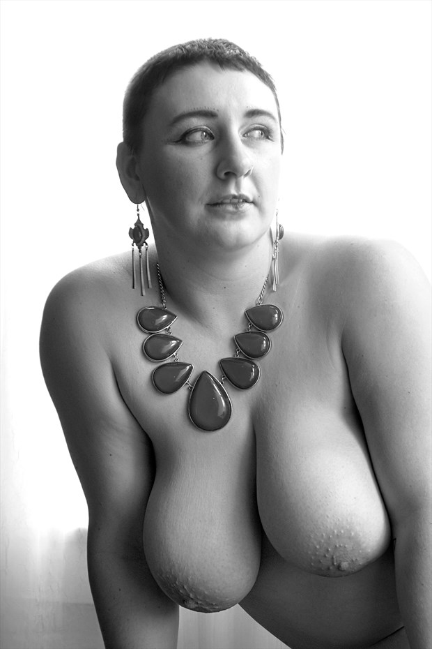 Artistic Nude Figure Study Photo by Photographer AEPhotography