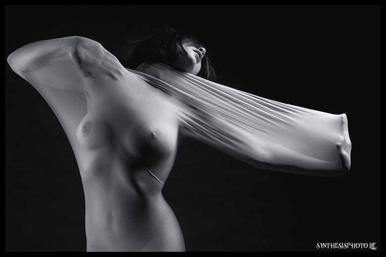 Artistic Nude Figure Study Photo by Photographer Art of Syn