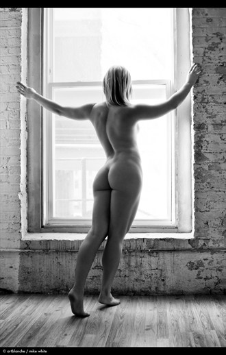 Artistic Nude Figure Study Photo by Photographer ArtBlanche