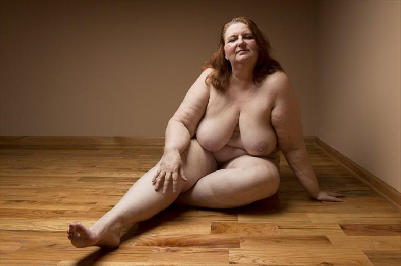 Artistic Nude Figure Study Photo by Photographer Axiaelitrix