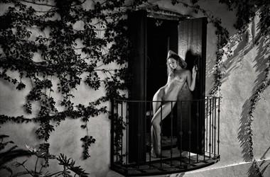 Artistic Nude Figure Study Photo by Photographer CamAttree