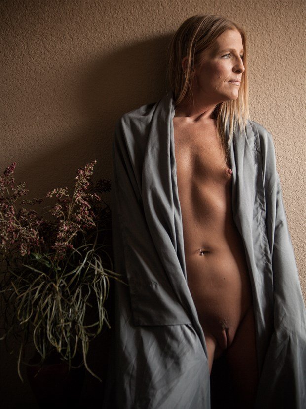 Artistic Nude Figure Study Photo by Photographer DJLphotography