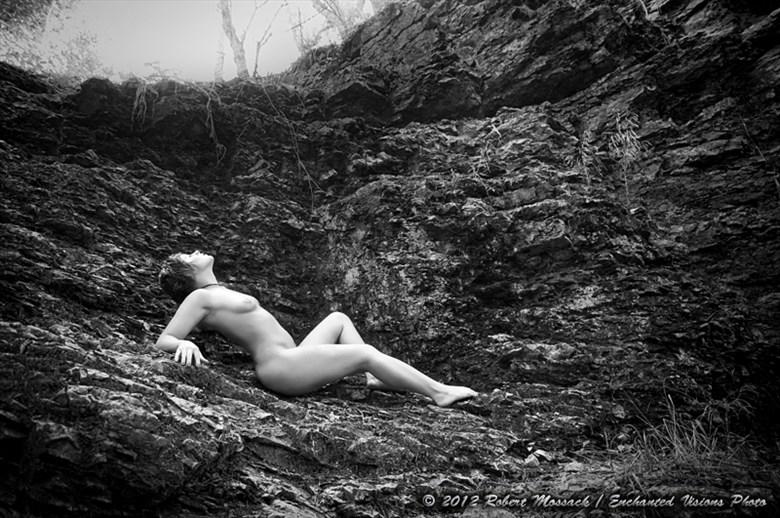 Artistic Nude Figure Study Photo by Photographer Evisphoto