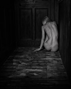 Artistic Nude Figure Study Photo by Photographer Marcus Jake