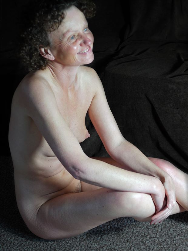 Artistic Nude Figure Study Photo by Photographer Martin * Billings