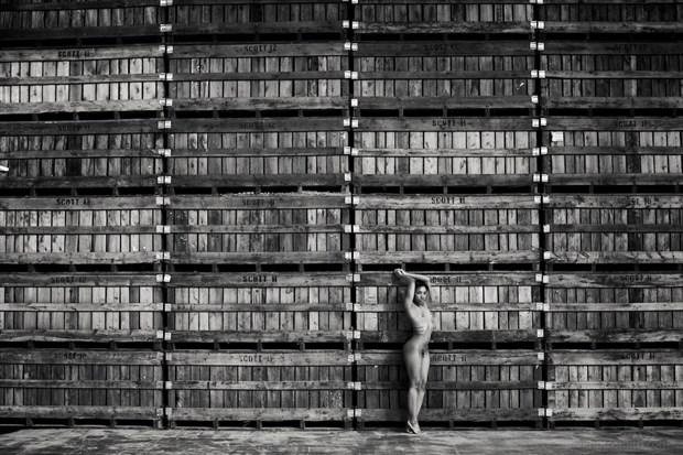Artistic Nude Figure Study Photo by Photographer PhotoSmith