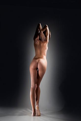Artistic Nude Figure Study Photo by Photographer pmurph