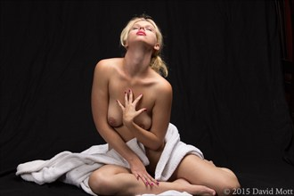 Artistic Nude Glamour Photo by Model LoveInfinity