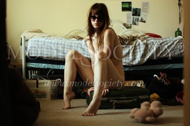 Artistic Nude Glamour Photo by Photographer Ash NY1