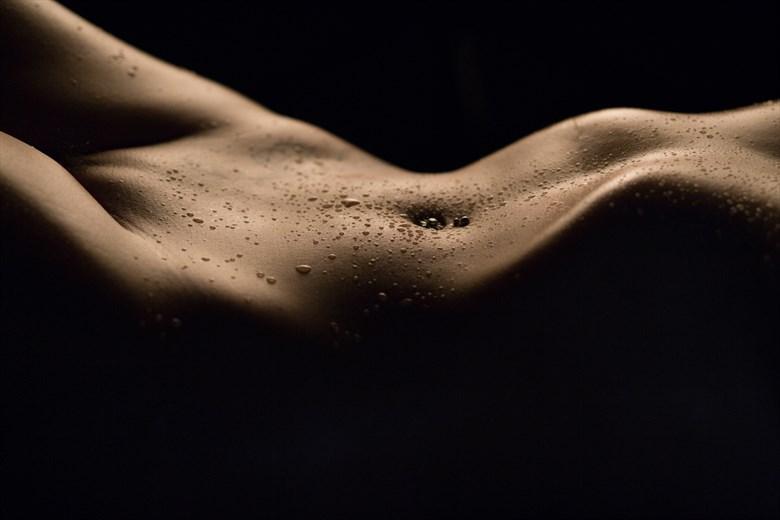 Artistic Nude Glamour Photo by Photographer Glenn Enriquez
