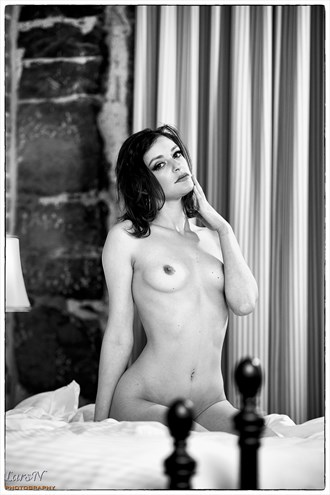 Artistic Nude Glamour Photo by Photographer Larsnphoto