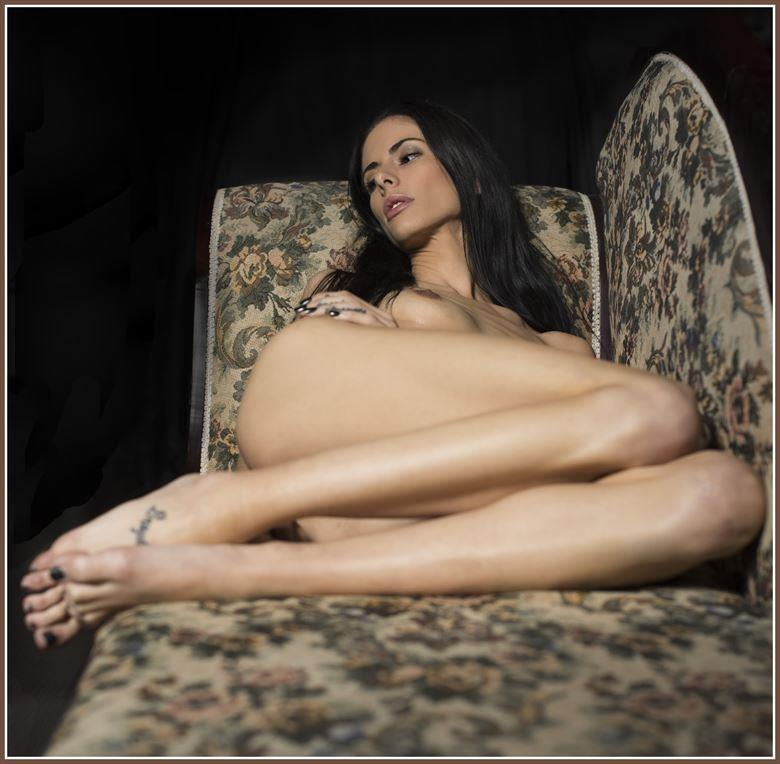 Artistic Nude Glamour Photo by Photographer Tommy 2's