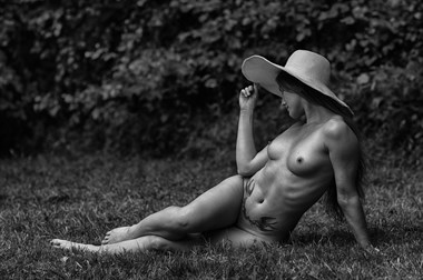 Artistic Nude Glamour Photo by Photographer hardrock