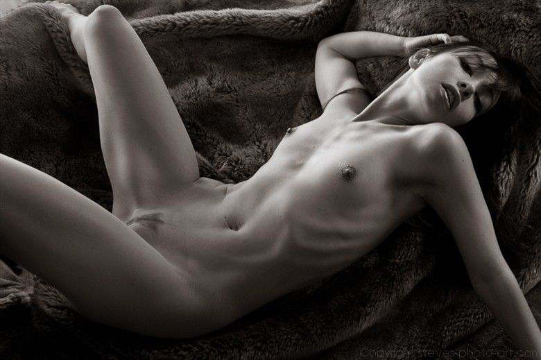 Artistic Nude Glamour Photo by Photographer steve