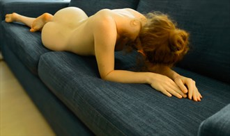 Artistic Nude Implied Nude Artwork by Photographer Tepicophotography