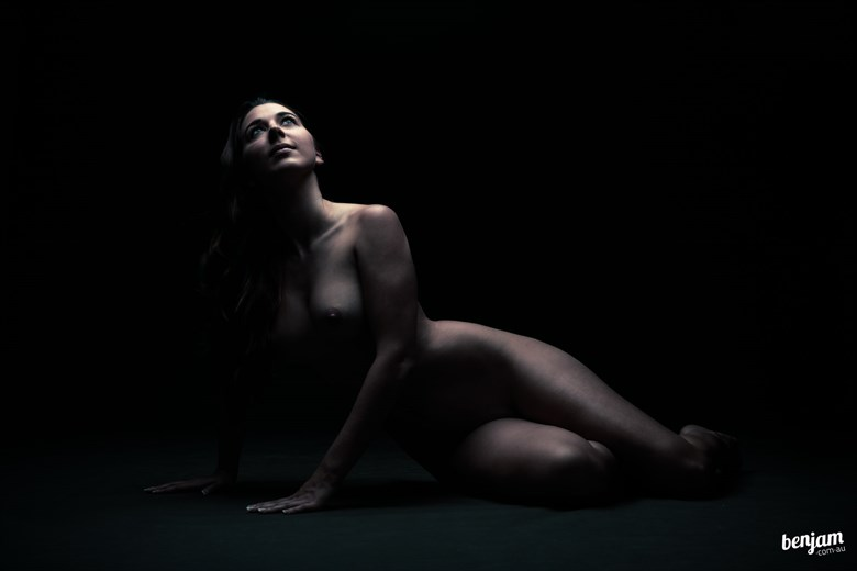 Artistic Nude Implied Nude Photo by Model Cheyannigans