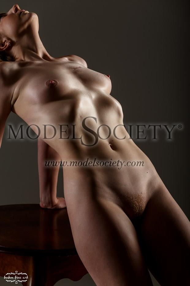 Artistic Nude Implied Nude Photo by Model Hallie_Marc