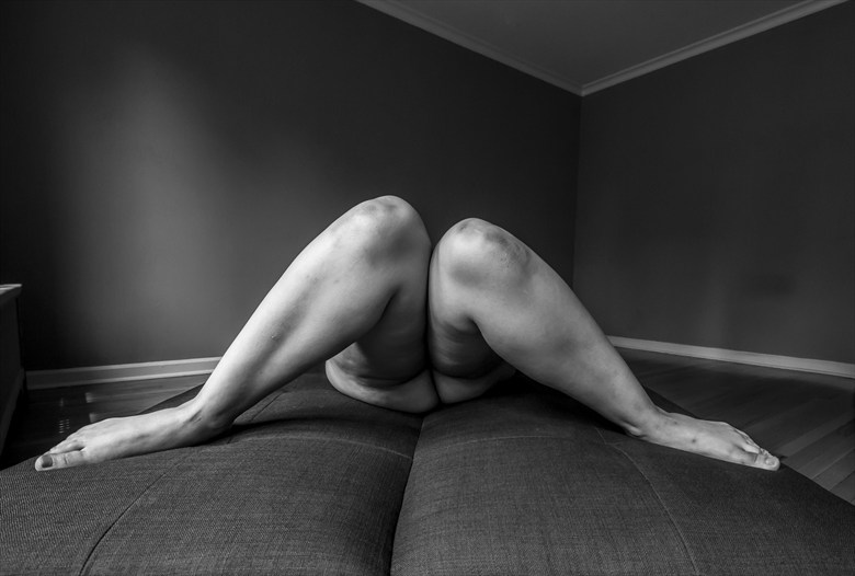 Artistic Nude Implied Nude Photo by Photographer Axiaelitrix
