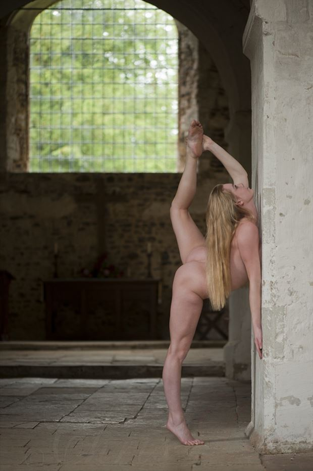 Artistic Nude Implied Nude Photo by Photographer CD3