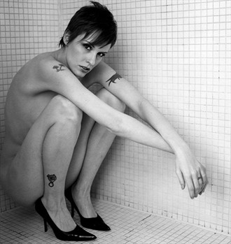 Artistic Nude Implied Nude Photo by Photographer DSquared