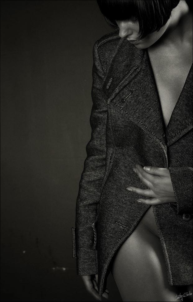 Artistic Nude Implied Nude Photo by Photographer Dmitry G. Pavlov