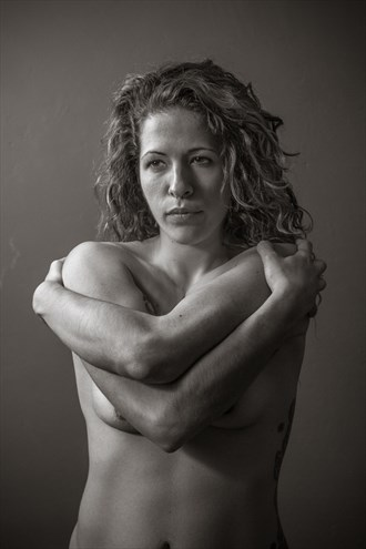 Artistic Nude Implied Nude Photo by Photographer Inthemanor